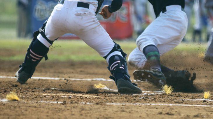 走塁の基本とスライディングのコツ