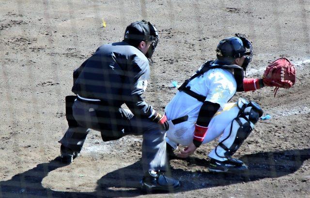 打者優先の配球