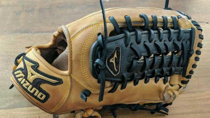 外野手の特徴と外野手用グローブ