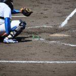 ランナー1、3塁のダブルスチールの防止策