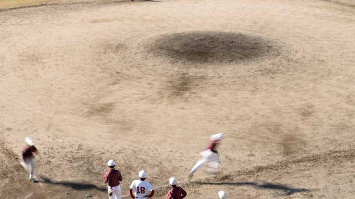 打者走者としての一塁のベースランニング