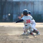 二塁への盗塁とリード