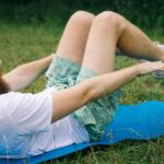 体幹の腹筋を鍛える5つの方法