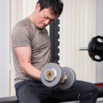 肩と腕を鍛える筋力トレーニングの8つの方法