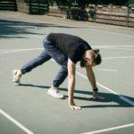 体幹を鍛えるトレーニングの基礎知識