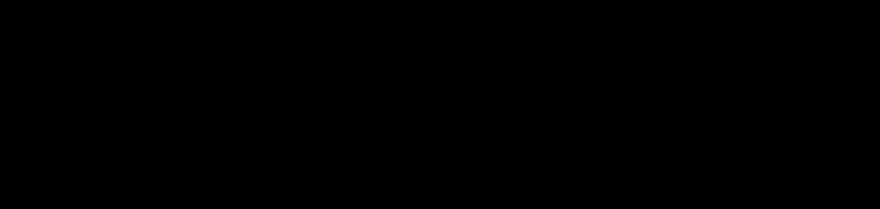 バーベルのグリップ2種のイラスト
