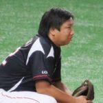 里崎 智也のキャッチングとスローイングのコツ