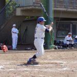 意図的にゴロとフライを使い分ける進塁打の打ち方