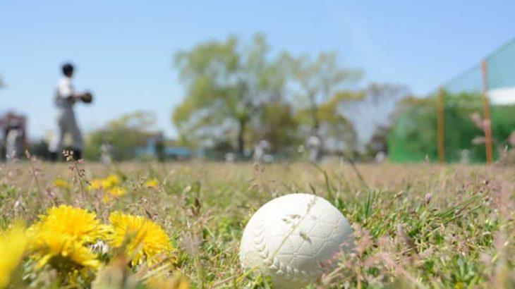 草野球チームでメンバーが辞めない環境の作り方