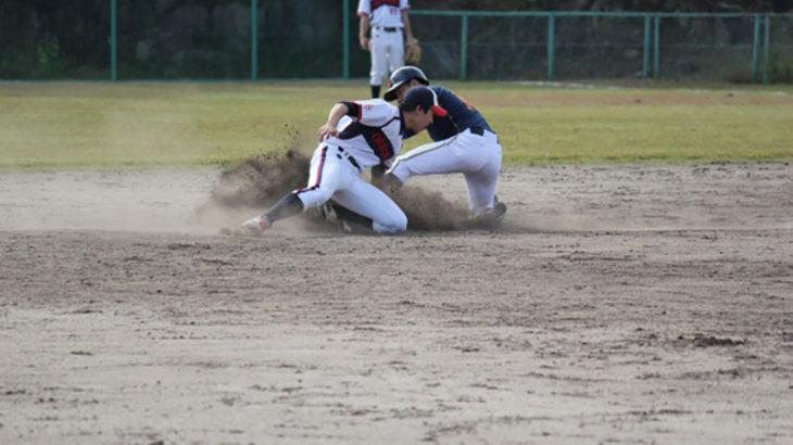 初心者が多い草野球チームでのセカンドの適正と役割