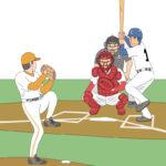 リードの基本となる5つの具体的な配球例