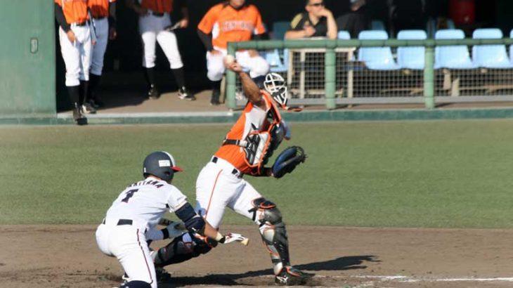盗塁を阻止する正確で素早い二塁送球の9つのコツ