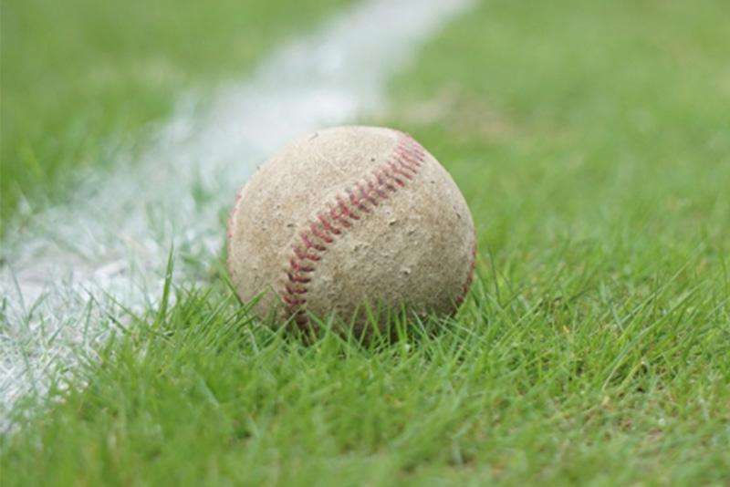 野球の硬式球
