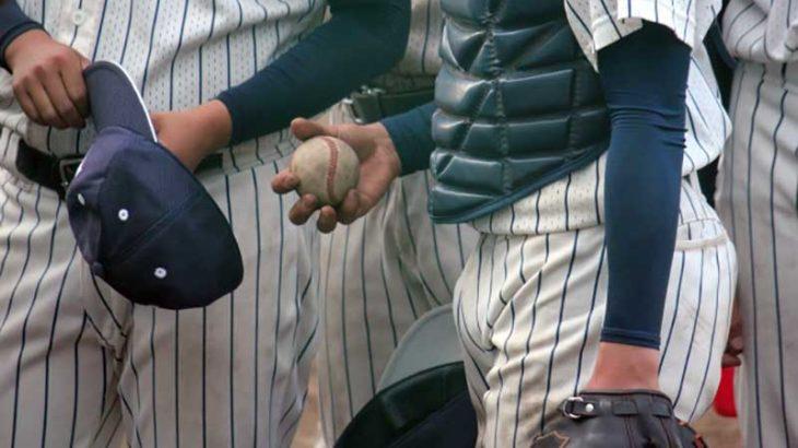 ボール球を有効的に使う配球
