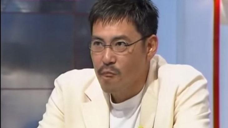 話をする小宮山悟氏